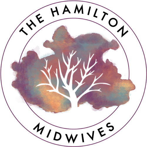 The Hamilton Midwives
